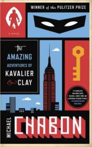 Pulitzer Prize Winning One Book One Chicago Michael Chabon novel is reviewed by Centered On Books.