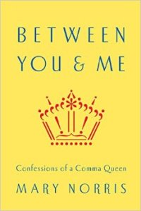 Cover of April 2015 release Between You & Me