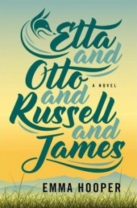 Etta and Otto and Russell and James Book Review.