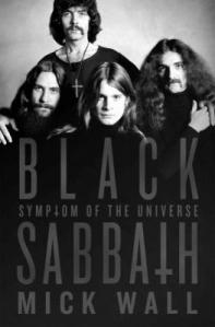Black Sabbath biography by Mick Wall