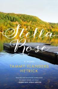 Stella Rose by Tammy Flanders Hetrick