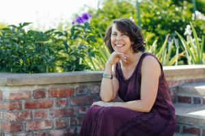 Author Tammy Flanders Hetrick