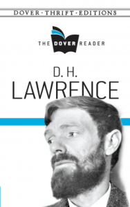 D.H. Lawrence The Dover Reader