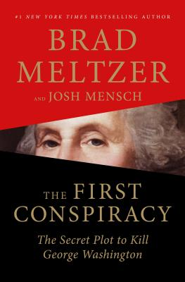 the-first-conspiracy-meltzer-mensch